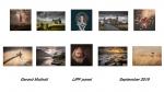 Gerard Mulhall, LIPF, Boyne Valley Photographic Club