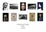 Katarzyna Koper, LIPF, Mullingar Camera Club