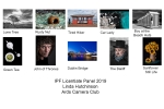 Linda Hutchinson, LIPF, Ards Camera Club