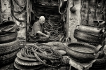Gold Medal, Seamus Costello, Morocco 1, Kilkenny Photographic Society