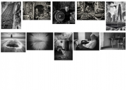 3rd Place Monochrome Print Panel - Kilkenny Photographic Society