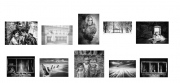 1st Monochrome Print Panel - Dundalk Photographic Society