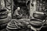 Gold Medal, Seamus Costello, Morocco 1, Kilkenny Photographic Society