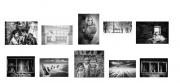 1st Monochrome Print Panel - Dundalk Photographic Society