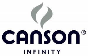 Canson Infinity (fond blanc)