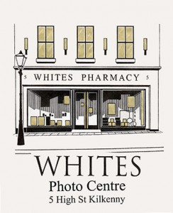 Whites Photo Centre