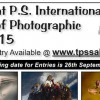 Last few days to enter Tallaght International Salon