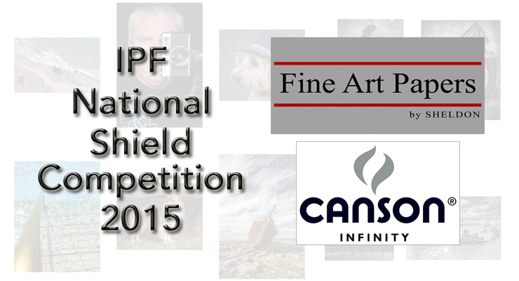 IPF National Shield 2015 Open for Entry