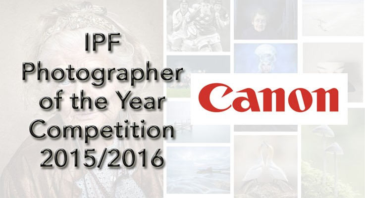 IPF Photographer of the Year Competition 2015/2016 – National Finals