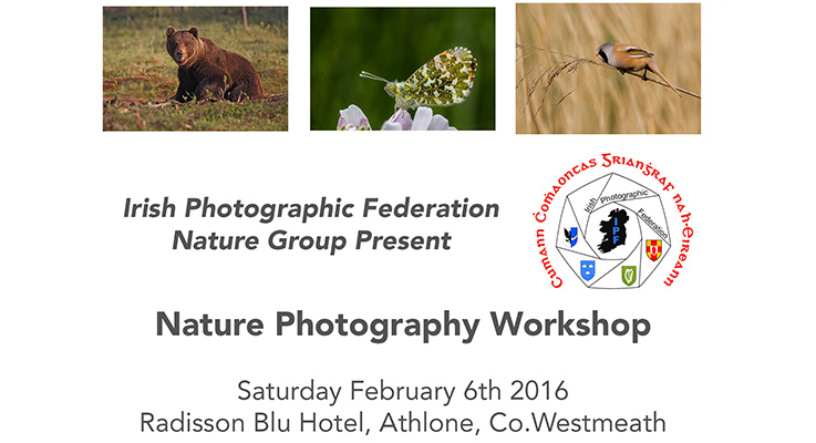 IPF Nature Group – Midlands Workshop