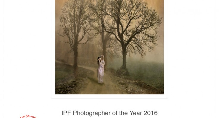 IPF Photographer of the Year 2016 – Results!