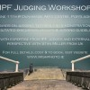 IPF Judging Workshop