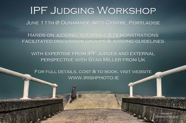 IPF Judging Workshop