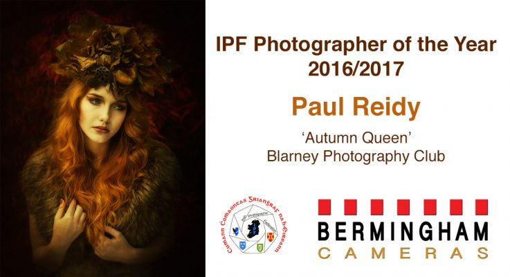 IPF Photographer of the Year 2017 – Results!