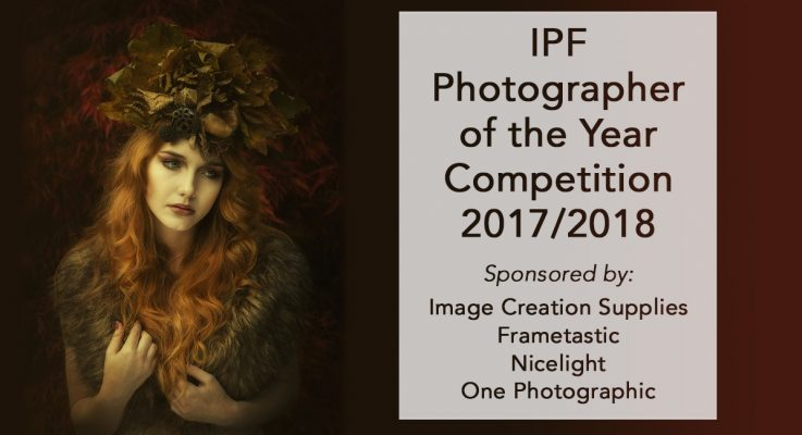 IPF Photographer of the Year 2017/2018 – Open for Entries